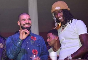Young Thug - Easy Ft. Drake